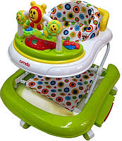 Детские ходунки Carrello 3 в 1 CRL-9602