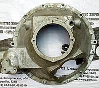 Крышка муфты сцепления дизеля А-41
