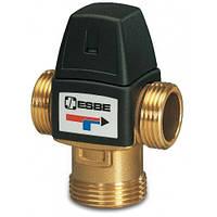 """Термостатический клапан ESBE VTA572 1 1/4"""" 45-65°С"""