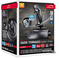 Джостик Speedlink Dark Tornado SL-6632-BK
