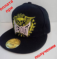 Кепка TapOut