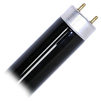 Лампа ультрафиолетовая DELUX 8W G5 Blacklight Blue