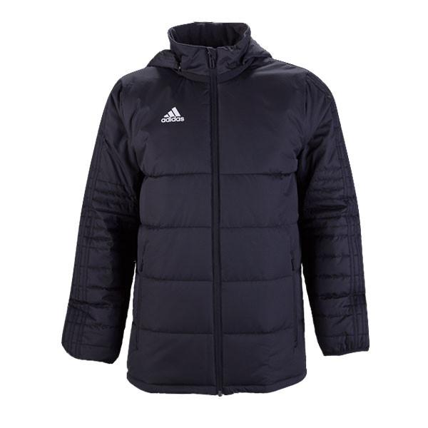 104cb3361f1b Мужская куртка Adidas Performance Tiro 17 Winter Jacket (Артикул  BS0042) -  Интернет-