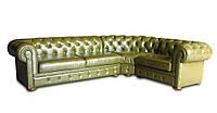 "Угловой диван ""Честер"". (320х240 см)"