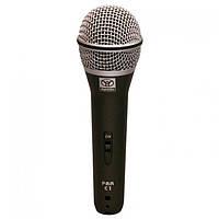 Микрофон вокальный динамический SUPERLUX PRAC1