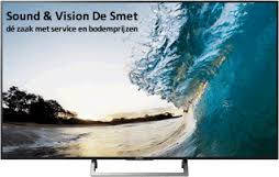 Телевизор Sony KD55XE8599, фото 2