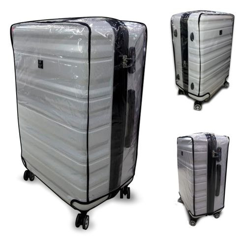 Силиконовые чехлы для чемоданов