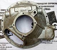 Картер муфты сцепления дизеля СМД-20