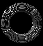 Трубка магистральная PE 25 мм, 200 м