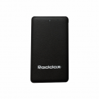 Акция!  POWERBANK 5400mAh 2В1 IPHONE 5 microUSB Black (28022)