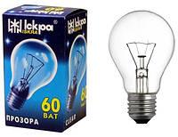 Лампа накаливания Искра А50 (60 Вт), инд.уп.