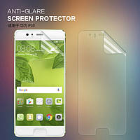 Защитная пленка Nillkin для Huawei P10 матовая