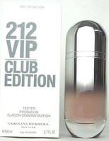 """Парфюмированная вода в тестере Carolina Herrera """"212 VIP Club Edition"""" 80 мл"""