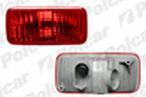 Ліхтар задній правий у бампер Mitsubishi Lanser 9