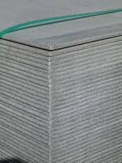 Шифер плоский 10 мм, 8 мм