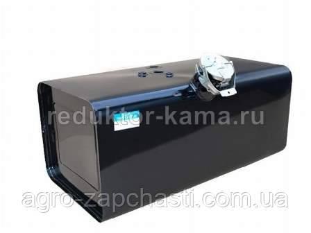 Бак топливный 450л. (650х650х1190) (Автотехнология) в сборе