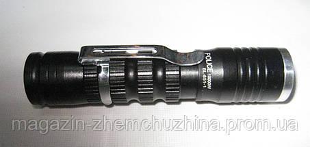 Бюджетный ручной EDC-фонарь Bailong BL-851-1 !Акция, фото 3