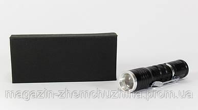 Бюджетный ручной EDC-фонарь Bailong BL-851-1 !Акция, фото 2