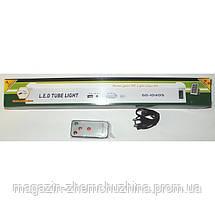Фонарь-лампа аккумуляторный GD-1040!Акция, фото 2