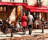 Игра Картины по номерам (MR-Q635) Итальянский полдень