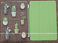 Чехол Slimline Graphic Combo для iPad mini 4 Cactus