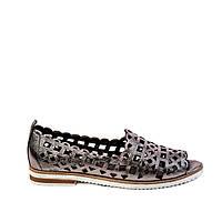 Туфли женские Sico Fusion 142-134 кож., фото 1