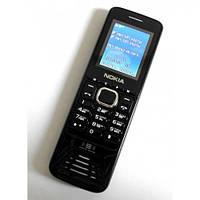 Мобильный телефон Nokia S810 (2Sim+2 MicroSD+2АКБ)