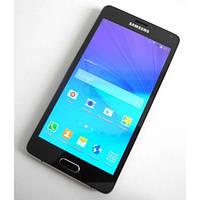 Мобильный телефон Samsung Galaxy Note 4 (Android, экран 5.5)