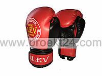 """Боксерские перчатки """"Топ"""" стрейч-6 oz"""