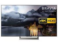 Телевизор Sony KD55XE9005