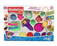 Набор для творчества пластилин для лепки