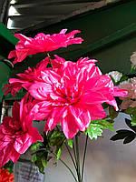 Искусственные букеты Разные цвета Штучні квіти