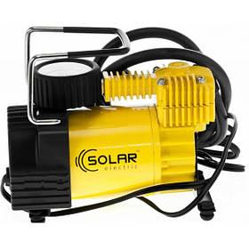 Автомобильный компрессор SOLAR AR-201