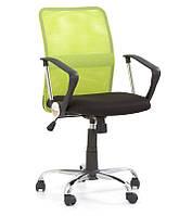 Кресло для офиса Halmar TONY зеленый