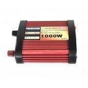Преобразователь напряжения 12-220V Power Inverter 1000W
