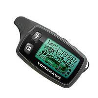 Брелок с ЖК-дисплеем для сигнализации TW-9010
