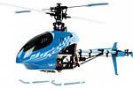 Классификация и выбор вертолётов на радиоуправлении