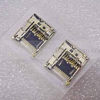 Считыватель Micro SD-карты Sony F3212/ E5333/ E5533, A/314-0000-00930 оригинал