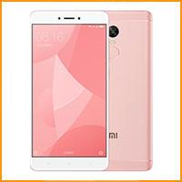 Чехлы Xiaomi Redmi/Note/4X