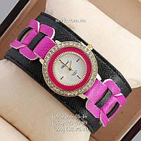 Наручные часы Chopard Pink/Gold (реплика)