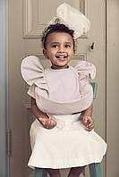 Слюнявчик для кормления ребенка Elodie Details