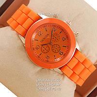Женские наручные часы Geneva Orange