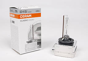 Автолампа Xenon D1S 85V 35W  Германия - OSRAM