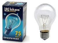 Лампа накаливания Искра А55 (75 Вт), инд.уп.