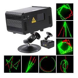 Профессиональные Лазерные установки для развлекательных заведений,клубов и домашнего использования