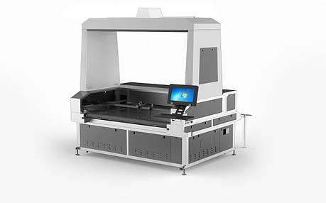 Лазерный станок COMPACT C1810 100Вт. 180х100см., фото 2