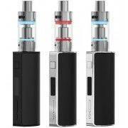 Электронная сигарета Eleaf iStick EC-045 Silver. Цена снижена