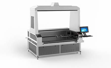 Лазерный станок COMPACT C1810 80Вт. 180х100см., фото 2