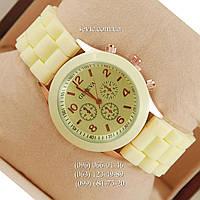 Женские наручные часы Geneva Lime