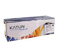 Картридж Canon 725, Black, LBP-6000/6020, MF3010, 1.6k, Katun (39925)